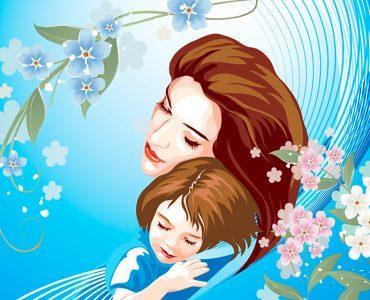 «Все на земле от материнских рук»