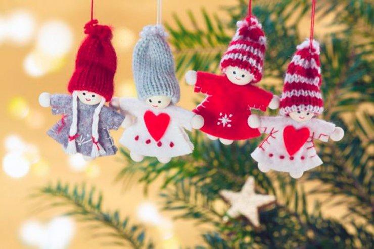 «Штаб Деда Мороза»