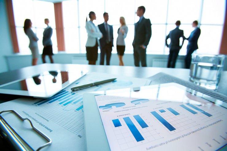 Опрос осостоянии иразвитии конкурентной среды нарынках товаров, работ иуслуг региона в2018году