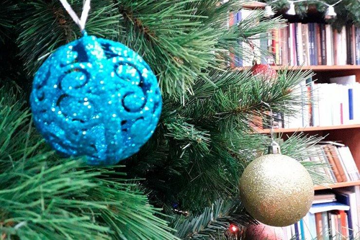 «Под чистым небом Рождества»