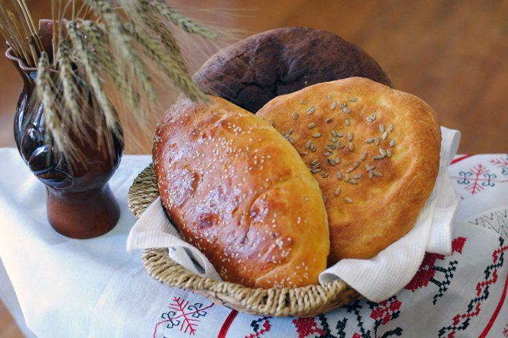 Будет день – будет и хлеб