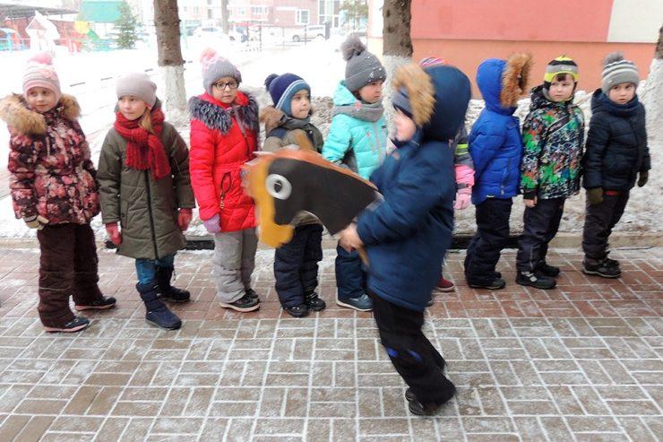 «Русские народные традиции и обряды»