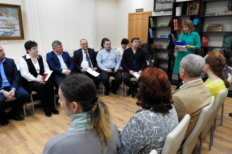 «Капитальный ремонт многоквартирных домов. Особенности реализации программы в Белгороде»