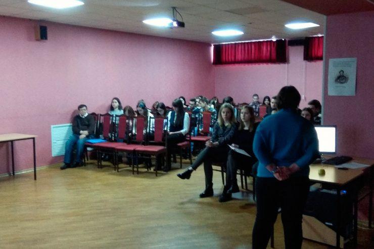 Мастер-класс по визуальной антропологии в киноклубе «Синема»
