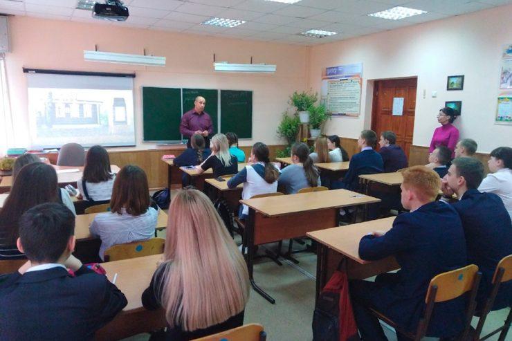Литературная программа, посвященная жизни итворчеству С.Есенина